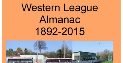 Western League Almanac.