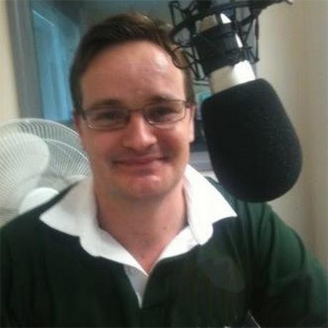Ian Nockolds