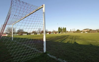 Guidance regarding permitted grassroots football in England