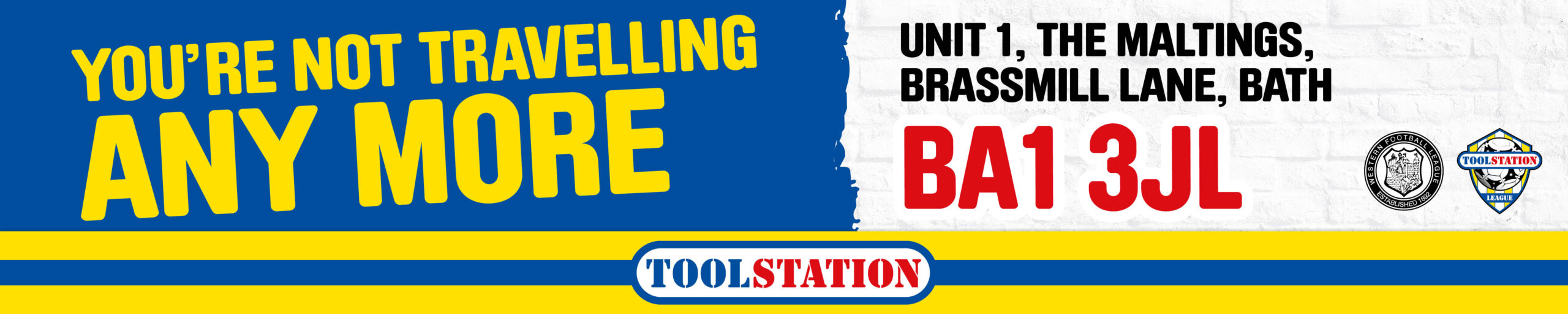 Bath Toolstation