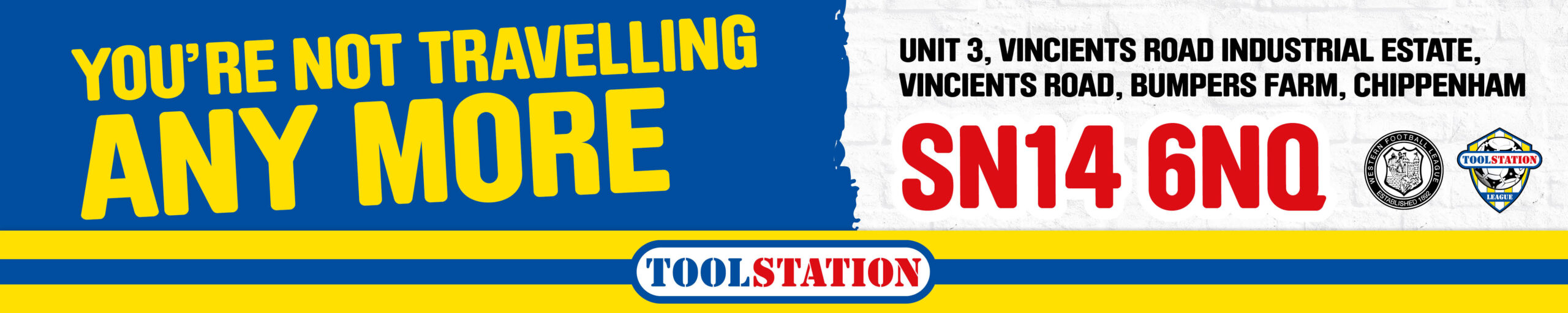 Chippenham Toolstation
