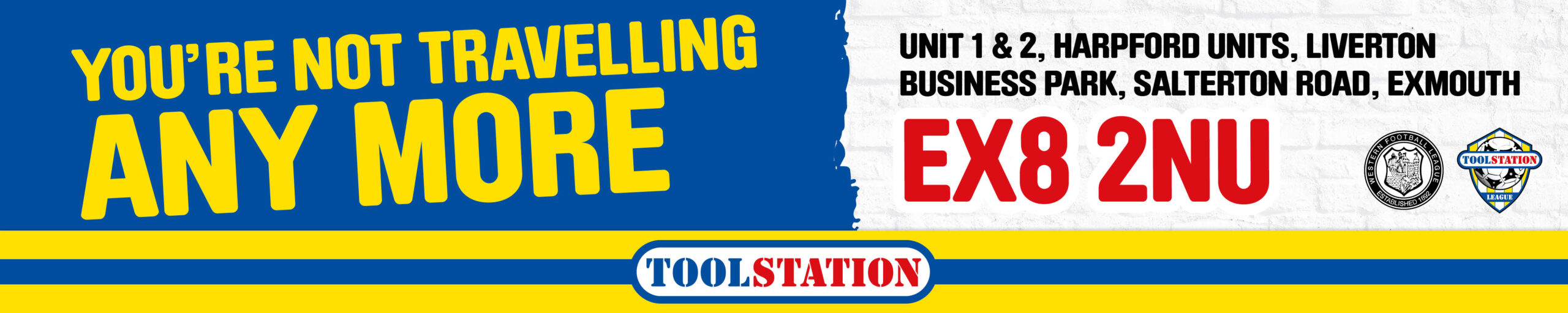 Exmouth Toolstation