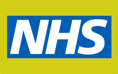 Thanks to the NHS!