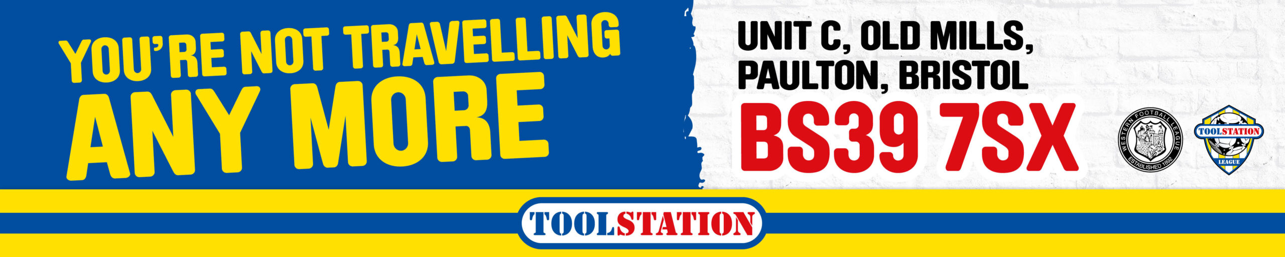 Toolstation Taunton