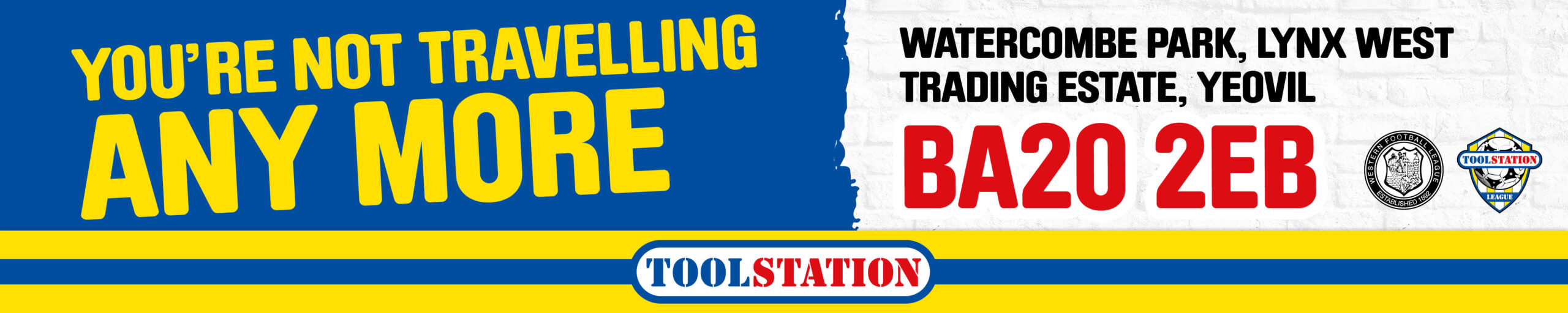 Yeovil Toolstation