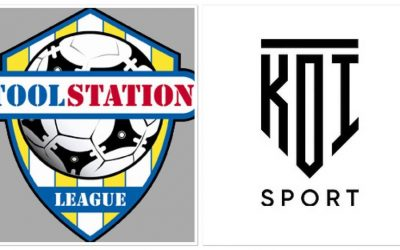 TSWL team up with Koi Sports CIC