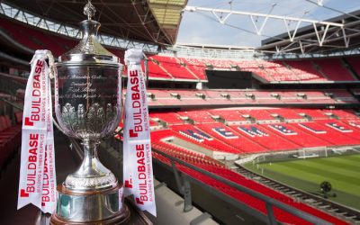 New dates for FA Vase