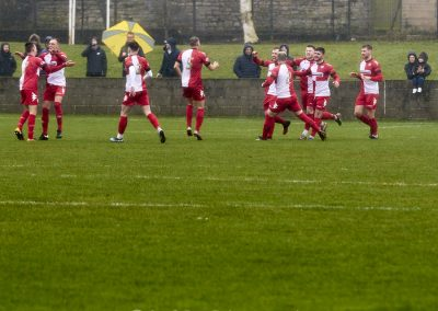Welton Rovers v Radstock Town