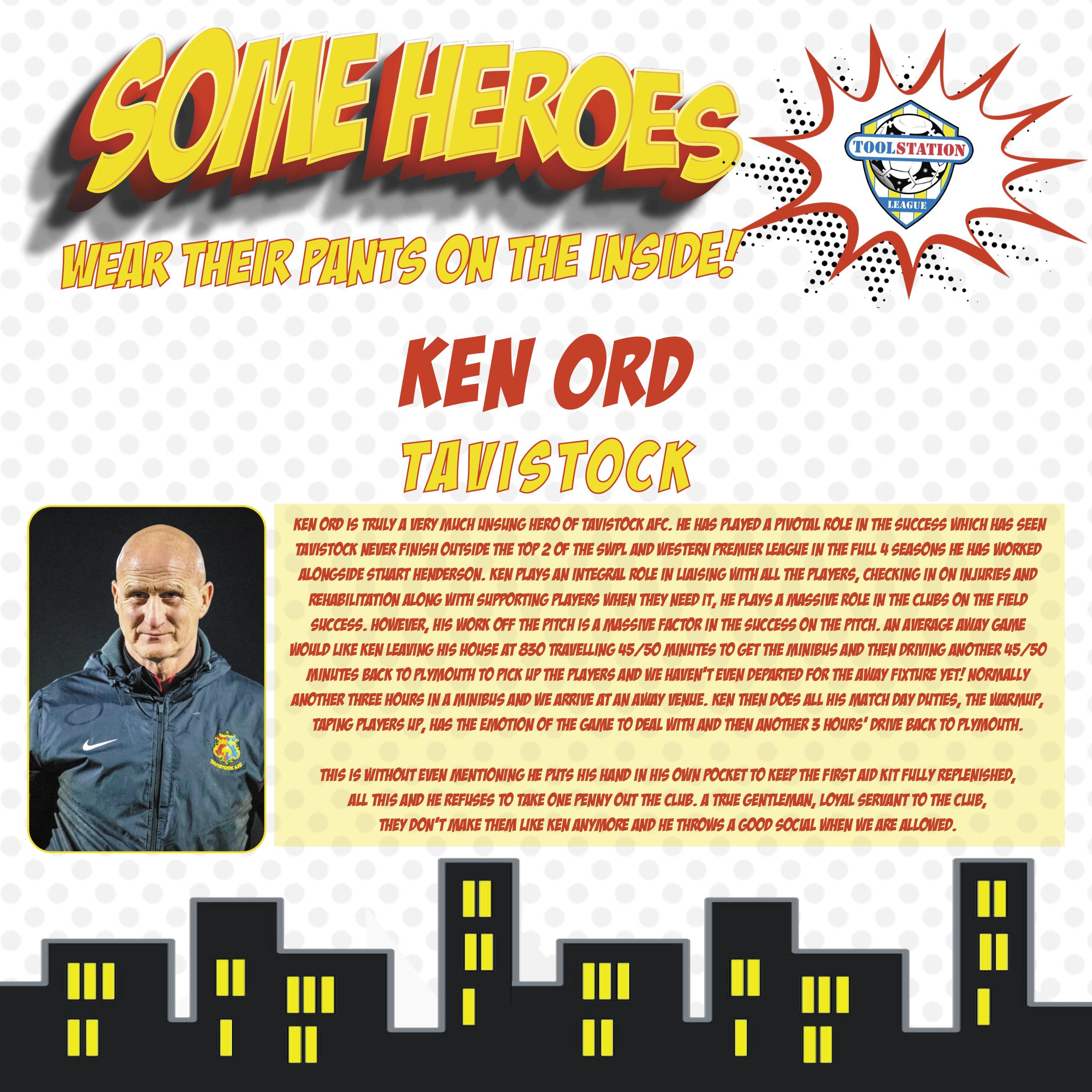 Ken Ord