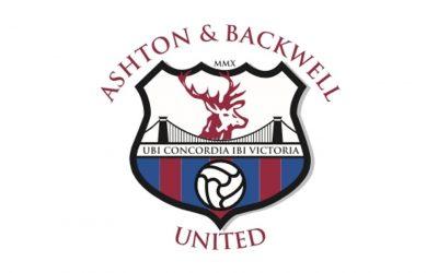 Ashton & Backwell United After New Manager