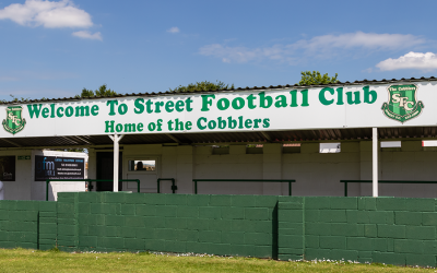 A thank you to Street FC