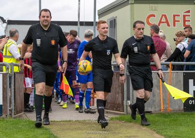 Bridgwater United v Ilfracombe